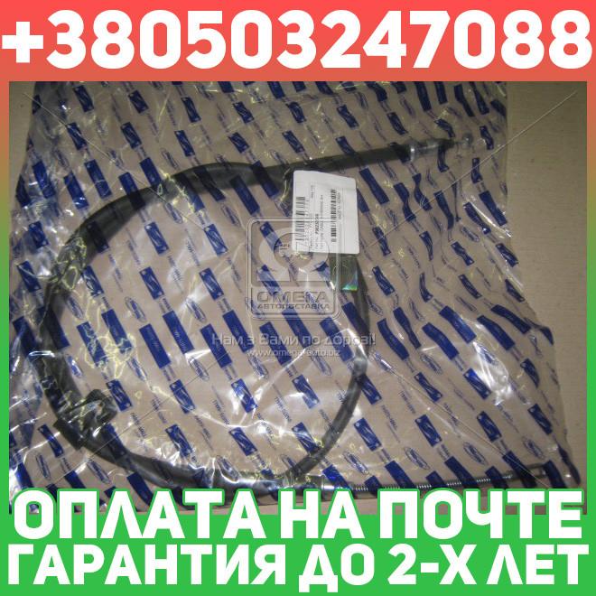 ⭐⭐⭐⭐⭐ Трос ручного тормоза ДЕО LANOS правый (производство  PARTS-MALL)  PTC-023