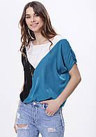 f0dac0d334d Блузка с коротким рукавом в Украине. Сравнить цены