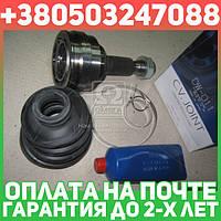 ⭐⭐⭐⭐⭐ ШРУС комплект Lacetti,Nubira,Optra (B29/22*52*33) (производство  H.D.K.)  DW-011