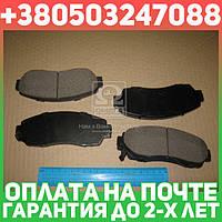 ⭐⭐⭐⭐⭐ Колодки тормозные ХОНДА CR-V 2.0I-VTEC 16V 4WD, 2.2I-CTDI 16V 4WD 07- передние (производство  SANGSIN)  SP2115