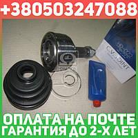 ⭐⭐⭐⭐⭐ ШРУС комплект Accord CB#,CD# F18-22A 88-,CC2,3 G20,25A(14/32*60*28*91.1*98) (производство  H.D.K.)  HO-022