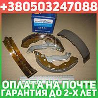 ⭐⭐⭐⭐⭐ Колодки тормозные барабанные ХЮНДАЙ ACCENT (производство  SANGSIN)  SA128