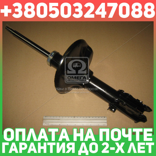 ⭐⭐⭐⭐⭐ Амортизатор подвески  HYUNDAI MATRIX передний правый   газовый    (пр-во Mando)