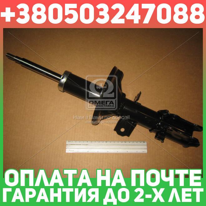 ⭐⭐⭐⭐⭐ Амортизатор подвески ХЮНДАЙ GETZ 1.1,1.3,1.6 02- передний левый (производство  Mando)  EX546501C300