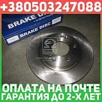 ⭐⭐⭐⭐⭐ Диск тормозной передний ХЮНДАЙ ACCENT (производство  VALEO PHC)  R1054