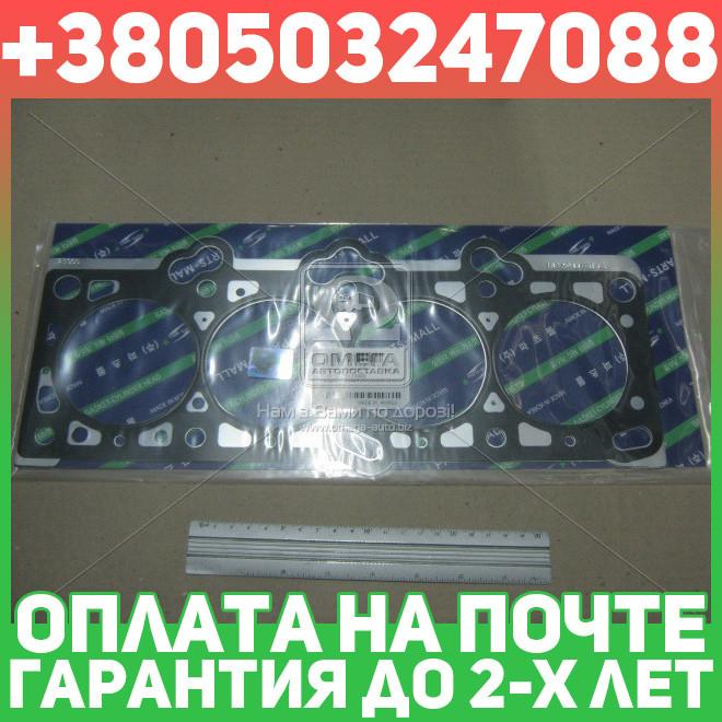 ⭐⭐⭐⭐⭐ Прокладка головки блока HYUNDAI/KIA G4GM/G4GF/G4CN/G4JP MLS (производство  PARTS-MALL)  PGA-M012