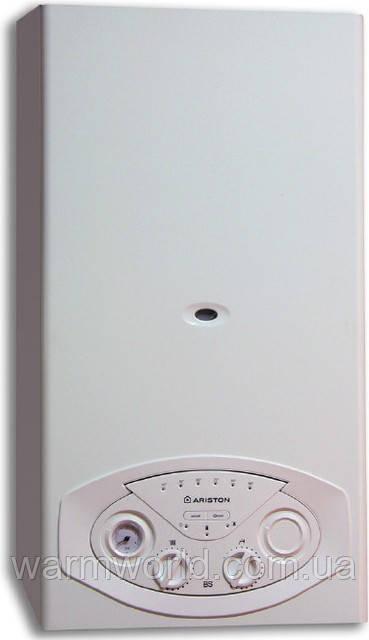 Настенный газовый котел Ariston BS II 15 FF турбо Италия