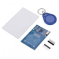 Считыватель карточек RFID RC522