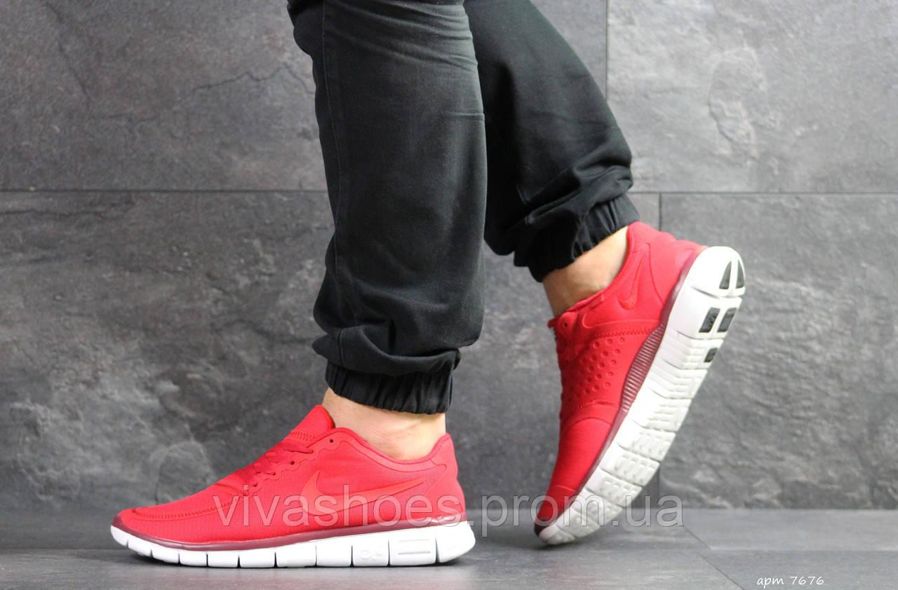 cf1ca508 Кроссовки мужские Nike Free Run 5.0 в стиле Найк Фри Ран, тектсиль,  текстиль код