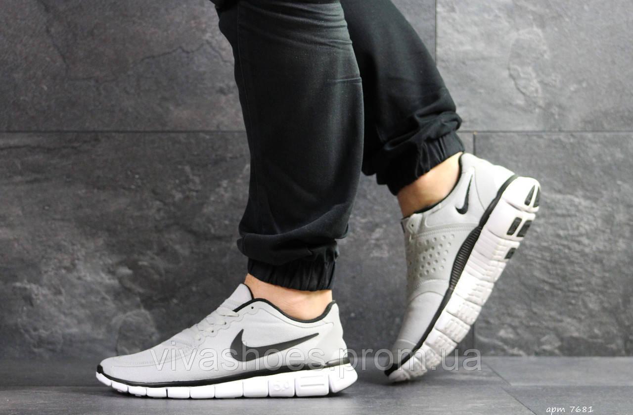 09cacbe2 Кроссовки мужские Nike Free Run 5.0 в стиле Найк Фри Ран, тектсиль,  текстиль код