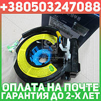 ⭐⭐⭐⭐⭐ Кольцевая контактная группа подушки безопасности Hyundai Santa Fe 06- (пр-во Mobis)