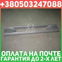 ⭐⭐⭐⭐⭐ Спойлер бампера нижний ACTROS 2 M/S (пр-во Covind)