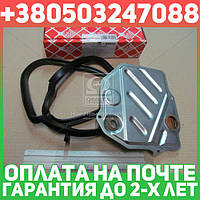 ⭐⭐⭐⭐⭐ Фильтр масляный АКПП MB W124, W202 84- с прокладкой (пр-во FEBI)