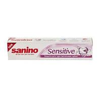"""Зубная паста 100мл """"Санин"""" Защита для чувстви зубов"""