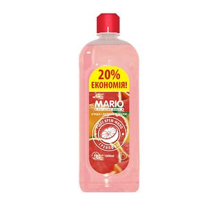 "Крем-мыло ""Марио"" 1л.Грейпфрут (12шт. / Уп.)"