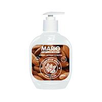 """Крем-мыло """"Марио"""" 0,3л.доз.Мигдаль (24шт. / Уп.)"""