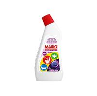 """Средство для мытья унитазов """"Марио"""" 0,5л. Ультрасил 16шт / уп"""