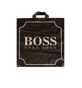 Пакет BOSS 45х45, 50шт / уп