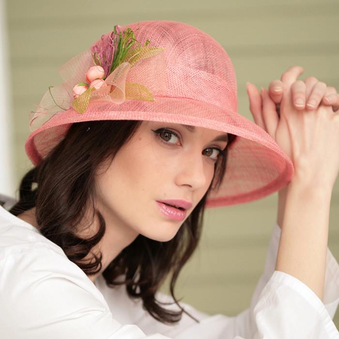 Летние шляпы Helen Line  модель 139-5