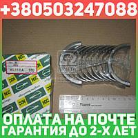 ⭐⭐⭐⭐⭐ Вкладыши коренные (производство  NDC)  MS-1131A.STD
