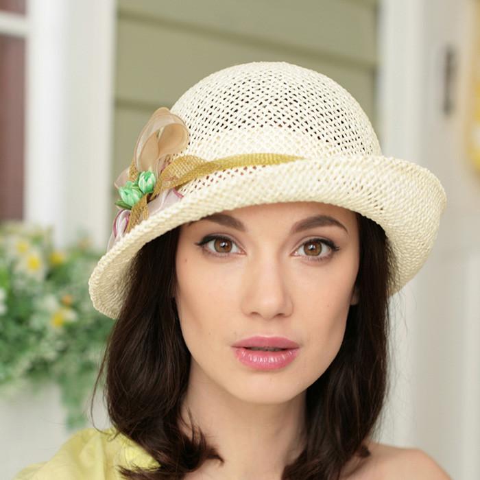 Летние шляпы Helen Line  модель 147-4