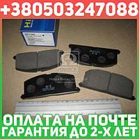 ⭐⭐⭐⭐⭐ Колодки тормозные ТОЙОТА CAMRY, COROLLA -95 передние (производство  SANGSIN)  SP1105