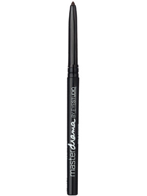Кремовый карандаш для глаз Maybelline Eye Studio Master Drama Cream Pencil Eyeliner