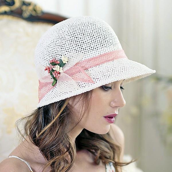 Летние шляпы Helen Line  модель 137-6