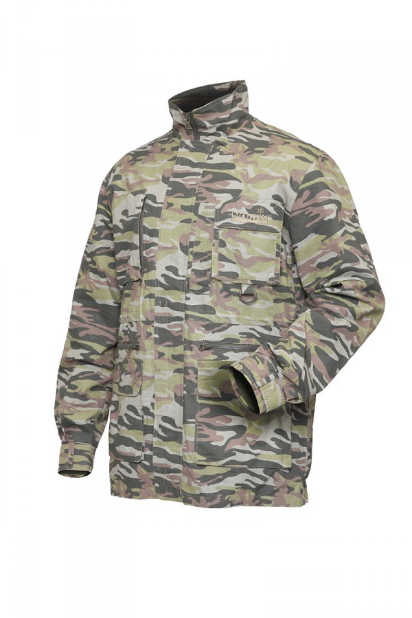 Куртка Norfin NATURE PRO CAMO (64400)