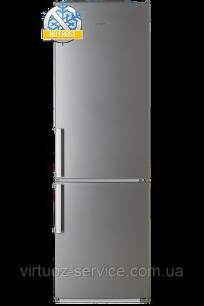 Двухкамерный холодильник Atlant ХМ-4424-180-N, фото 2