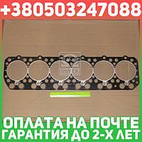 ⭐⭐⭐⭐⭐ Прокладка ГБЦ НИССАН FE6 (S) (производство  TEIKIN)  TG6520S