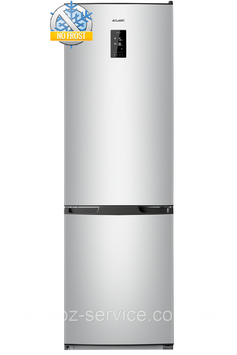 Двухкамерный холодильник AtlantХМ-4424-189-ND
