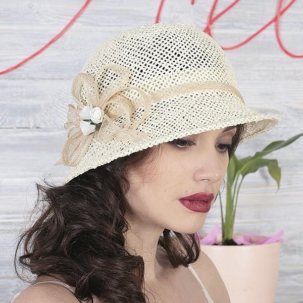 Летние шляпы Helen Line  модель 288-5