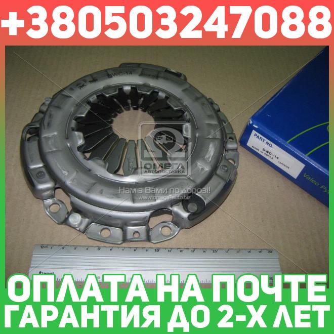 ⭐⭐⭐⭐⭐ Корзина сцепления (производство  VALEO PHC)  DWC-14