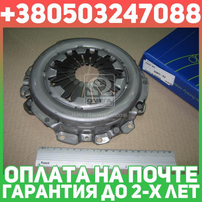 ⭐⭐⭐⭐⭐ Корзина сцепления GM ДЕО MATIZ 1.0 98- 186*126*222.25(производство  VALEO PHC)  DWC-42