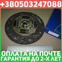 ⭐⭐⭐⭐⭐ Диск сцепления HYUNDAI MATRIX 1.5,1.6 00- 215*145*20*22.35(пр-во VALEO PHC)
