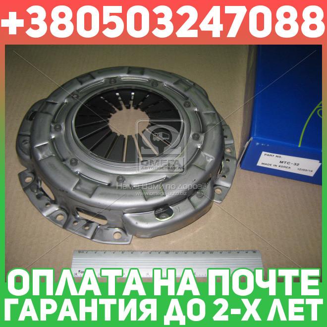 ⭐⭐⭐⭐⭐ Корзина сцепления (производство  VALEO PHC)  MTC-32