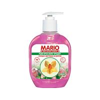 """Крем-мыло """"Марио"""" 0,3л.доз.Орхидея (24шт. / Уп.)"""