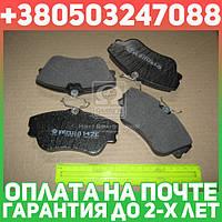 ⭐⭐⭐⭐⭐ Колодки тормозные ФОЛЬКСВАГЕН T4 передние (производство  Intelli)  D142E