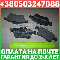 ⭐⭐⭐⭐⭐ Колодки тормозные ФОРД FOCUS задние (производство  Intelli)  D206E