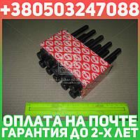 ⭐⭐⭐⭐⭐ Болт головки блока (комплект ) DAEWOO/CHEVROLET/OPEL C20NE (производство  Elring) AСКОНA,AСТРA,AСТРA  Ф,ВЕКТРA,ЕСПЕРО,КAДЕТТ  Д,КAДЕТТ  Е,
