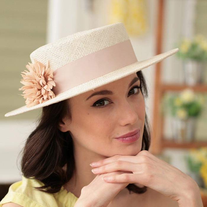 Летние шляпы Helen Line  модель 322-1