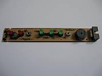 Плата индикации холодильника Whirlpool 481227138456, фото 1