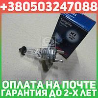 ⭐⭐⭐⭐⭐ Лампа накаливания H7 12V 55W PX26d LONGLIFE DAYTIME (пр-во Bosch)