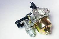 Карбюратор в сборе мотоблока двигатель 168F (бензин), фото 1