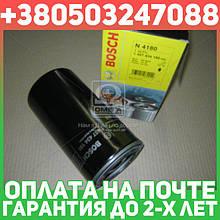 ⭐⭐⭐⭐⭐ Фильтр топливный (производство  BOSCH)  1 457 434 180