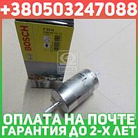 ⭐⭐⭐⭐⭐ Фильтр топливный VAG, LADA KALINA, GRANTA 1.6 (пр-во Bosch)