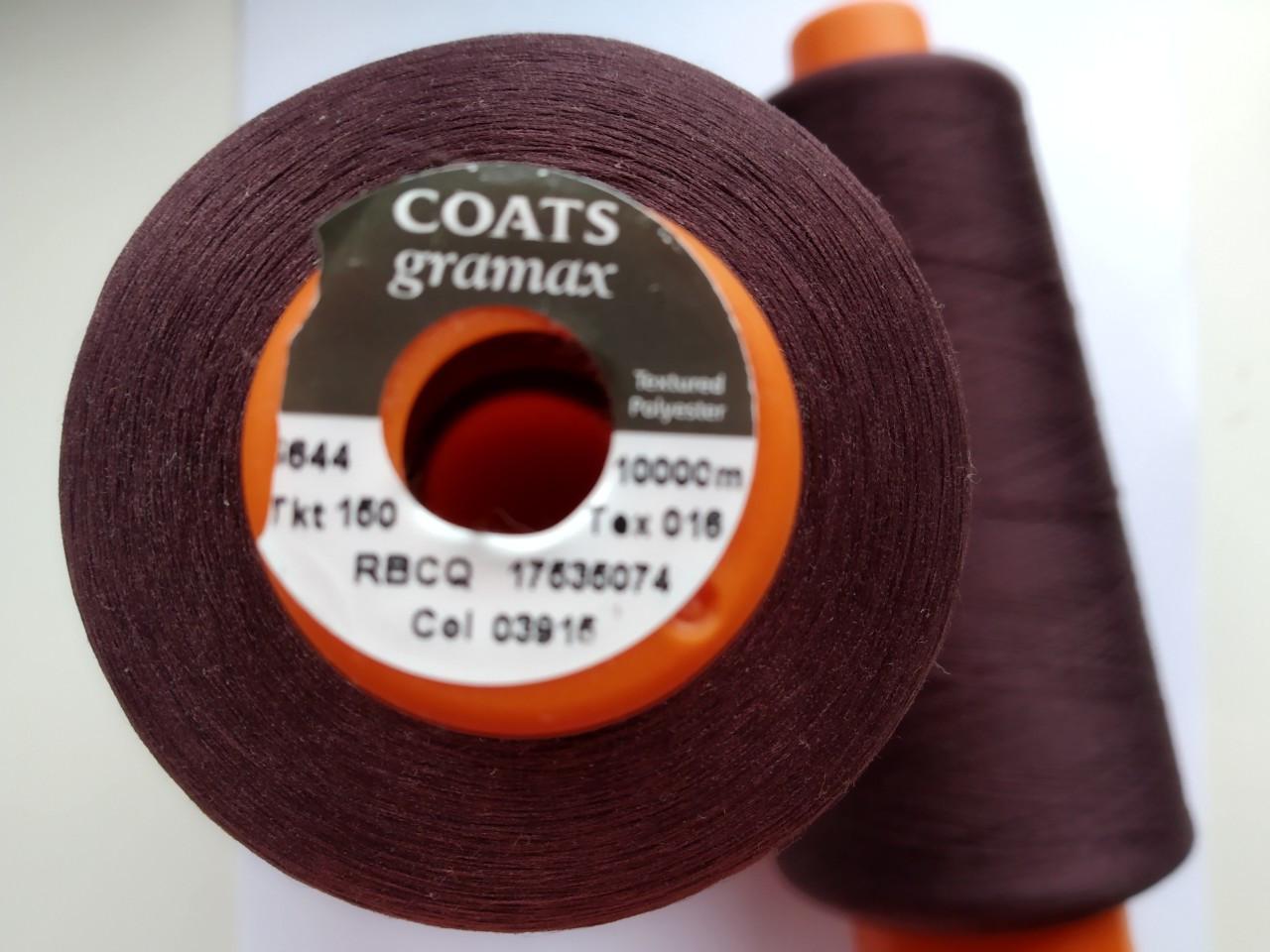 Coats gramax 150/ 10000v / 03916