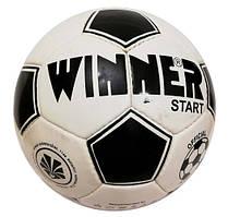 М'яч футбольний Winner Start уцінка