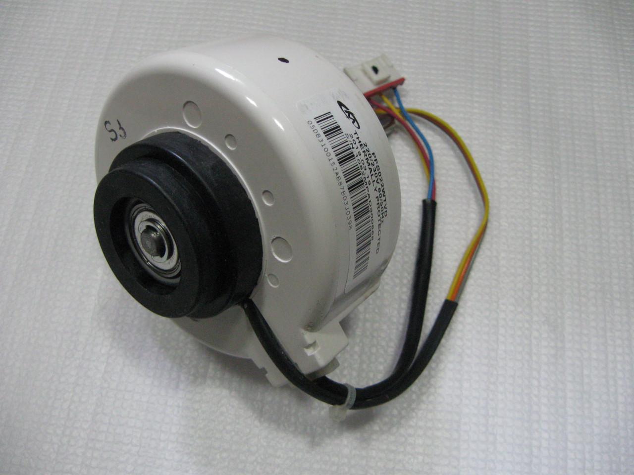 Мотор вентилятора внутреннего блока кондиционера Samsung DB31-00152A